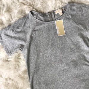 MICHAEL Michael Kors T-shirt dress